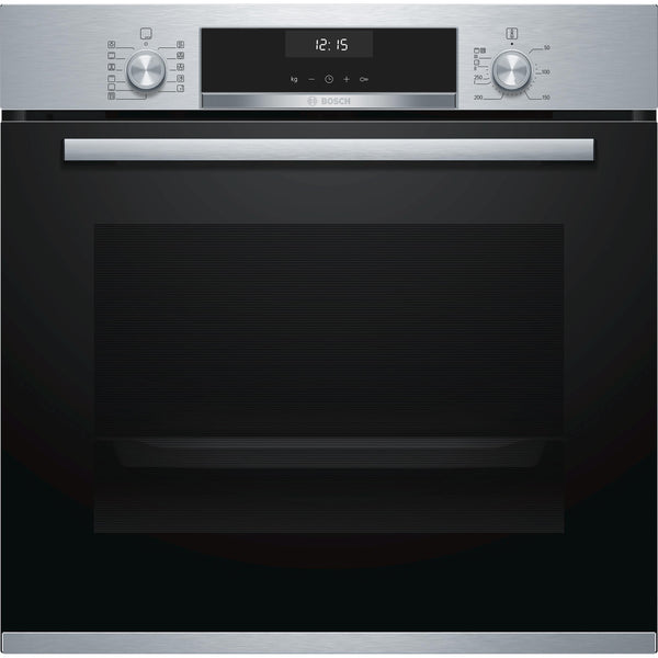 Bosch Series 6 HBA5570S0B Built-in Single Oven Stainless Steel-Appliance People