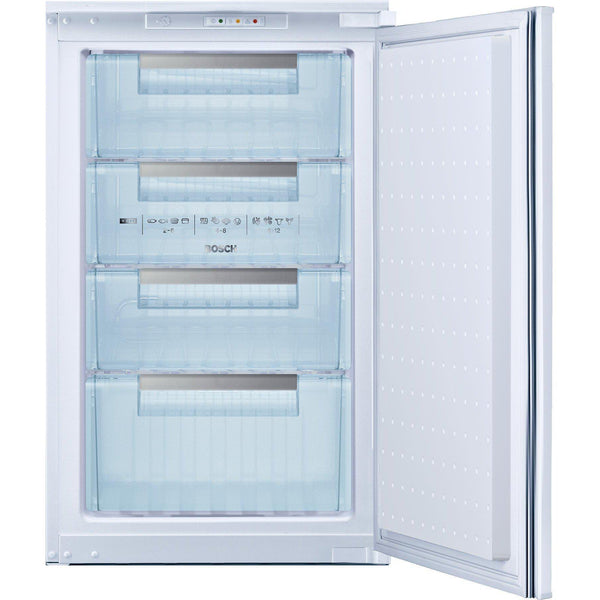 Bosch Serie 4 GID18A20GB Built-in Freezer-Appliance People