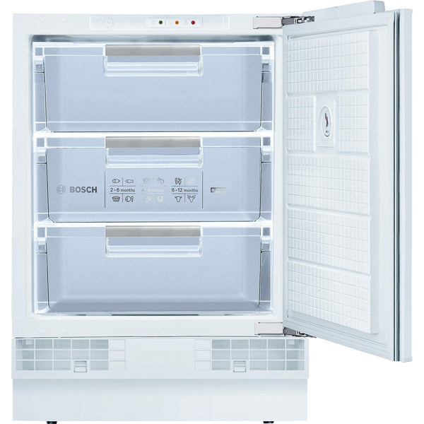 Bosch Series 6 GUD15A50GB Built-under Freezer-Appliance People