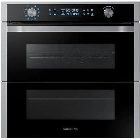 Samsung NV75N7647RS Dual Cook Flex Oven  * * 3 ONLY LEFT AT THIS PRICE * *