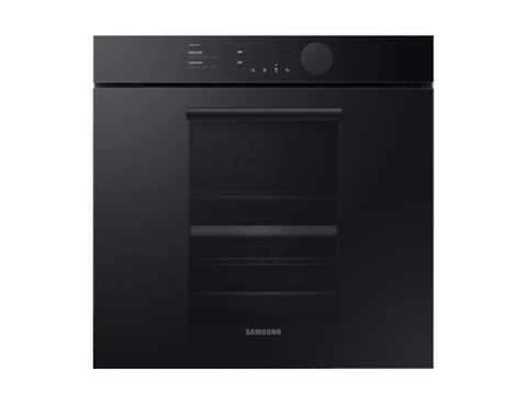 Samsung NV75T9579CD/EU Infinite Range - Dual Cook Oven – Graphite Grey - A+ Energy Rated