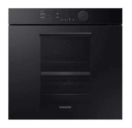 Samsung NV75T9879CD/EU Infinite Range - Dual Cook Steam Oven  – Graphite Grey - A+ Energy Rated