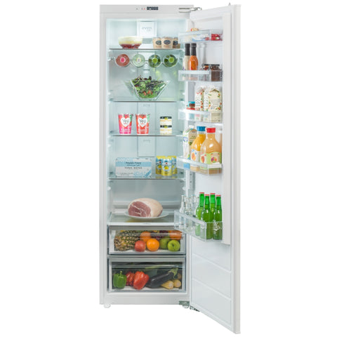 Rangemaster RTFR18/INT RM TALL FRIDGE FULLY INTEGRATED 119140