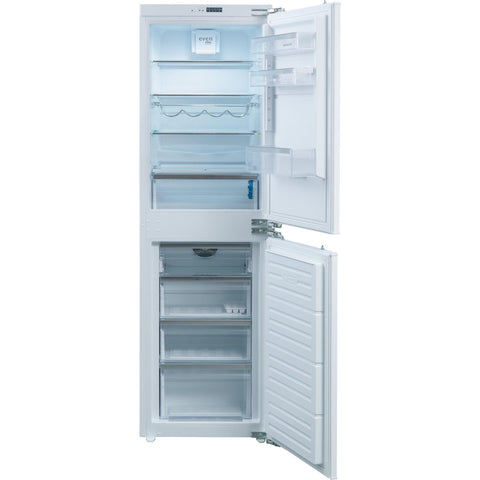 Rangemaster RFXF5050/INT Integrated 50/50 Fridge Freezer-Appliance People