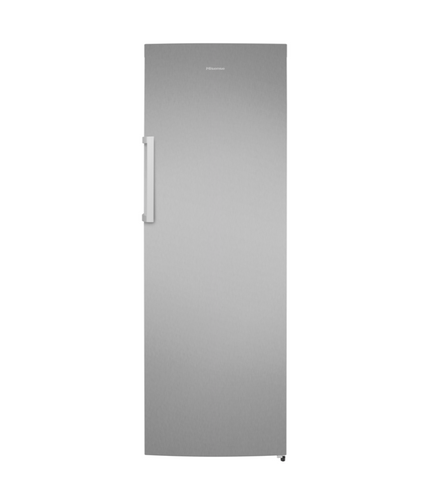 Hisense RL423N4AC11 Fridge in Stainless Steel
