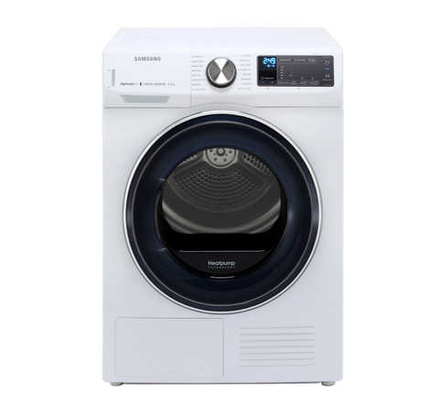 Samsung DV80N62542W 8Kg Heat Pump Tumble Dryer in White * * 2 ONLY LEFT AT THIS PRICE * *