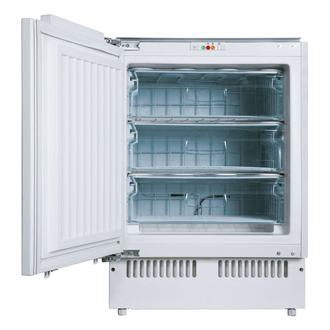 Amica UZ1303 60cm Integrated Undercounter Freezer