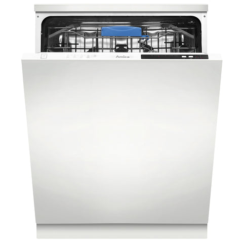 Amica ZIV635 60cm Fully Integrated Dishwasher