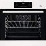 AEG BEB351010W SteamBake Electric Oven White-Appliance People