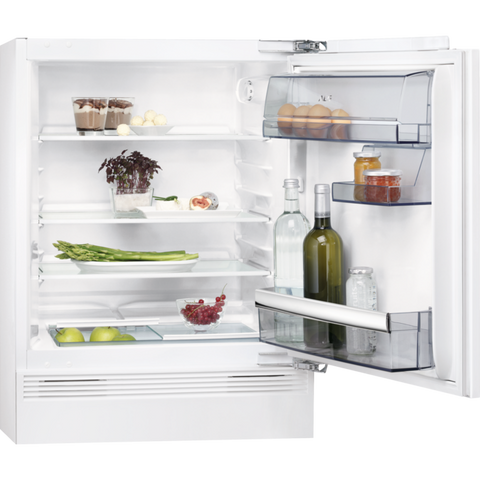 AEG SKE5822VAF Built Under Counter Larder Refrigerator-Appliance People