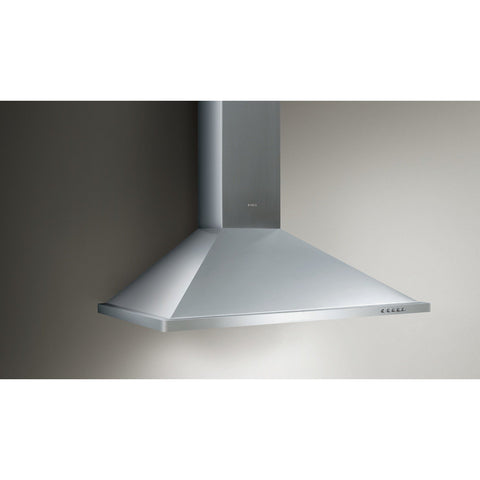 Elica Aqua Vitae 50cm Chimney Hood Stainless Steel-Appliance People