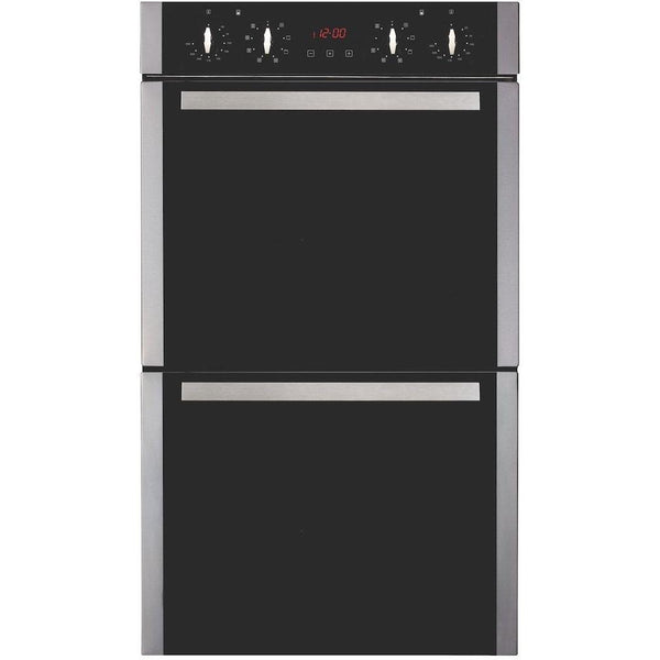 CDA DK1151SS Double built-in tower oven Stainless Steel-Appliance People
