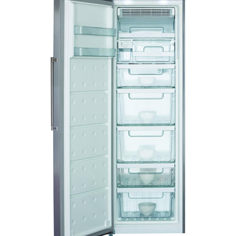 CDA FF880SC Freestanding freezer Stainless Steel-Appliance People
