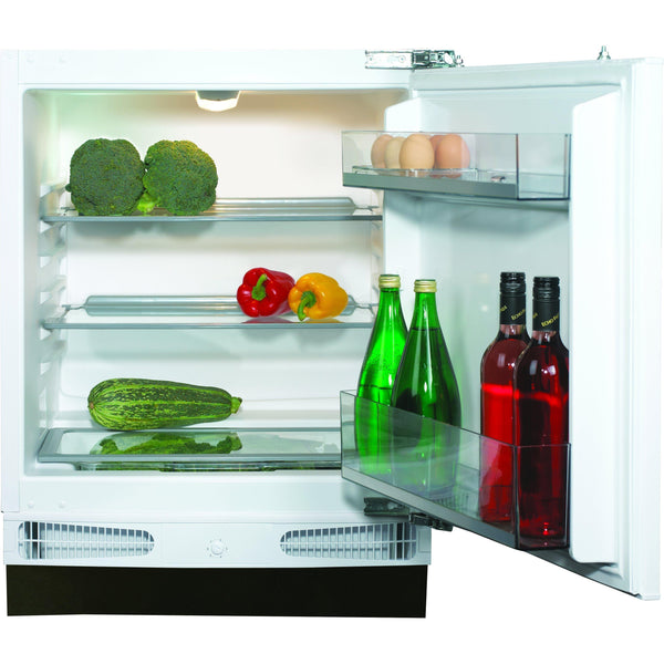 CDA FW321 Integrated larder fridge White-Appliance People