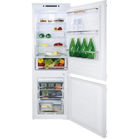 CDA FW927 Integrated 70/30 frost free fridge/freezer White-Appliance People