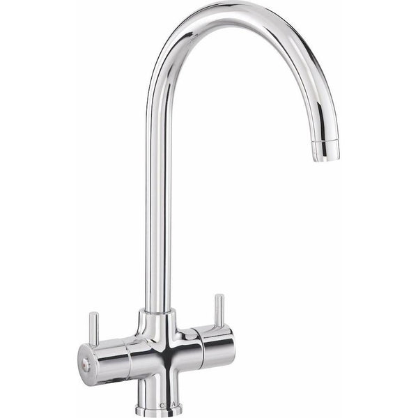 CDA TC55CH Monobloc tap Chrome-Appliance People