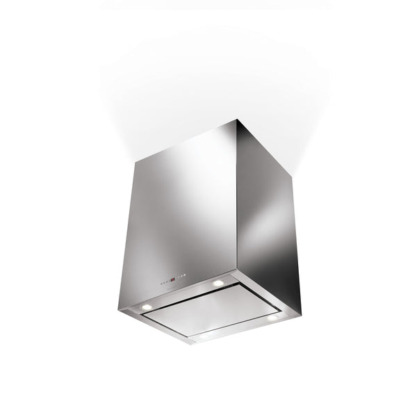 Faber Cubia EG8 X A90 Chimney Hood * * 2 only to clear at this price * *