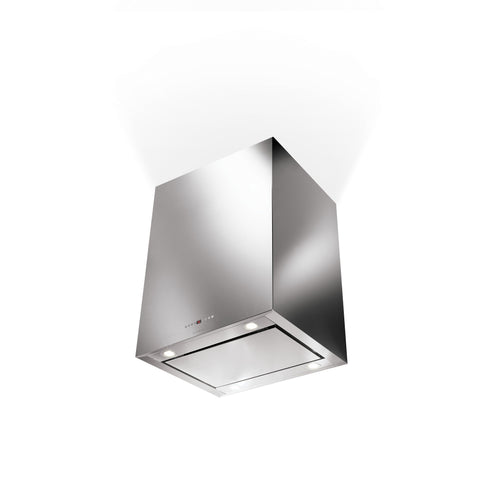 Faber Cubia EG8 X A90 Chimney Hood * * HALF PRICE OFFER - 1 ONLY  TO CLEAR * *