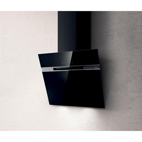 Elica Ascent LED 60cm Chimney Hood Back-Appliance People