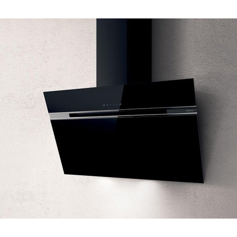 Elica Ascent LED 90cm Chimney Hood Back-Appliance People