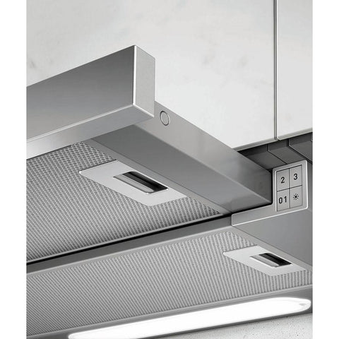 Elica Elite 14 LED 60cm Canopy Hood-Appliance People