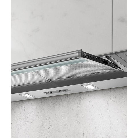 Elica Sklock LED 60cm Canopy Hood-Appliance People