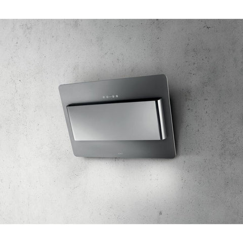 Elica Verve 80cm Chimney Hood Stainless Steel-Appliance People