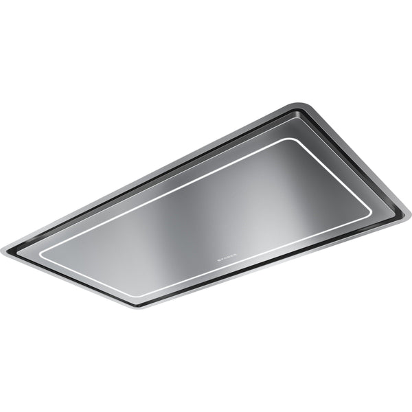 Faber High-Light A121 121cm Hood Stainless Steel-Appliance People