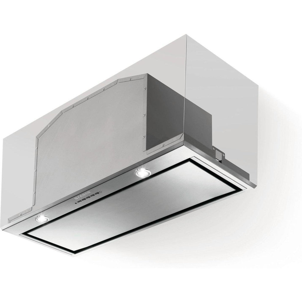 Faber Inca Lux 2.0 A70 70cm Hood Stainless Steel – Appliance People