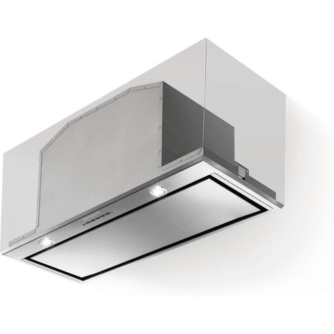 Faber Inca Lux 2.0 A70 70cm Hood Stainless Steel-Appliance People