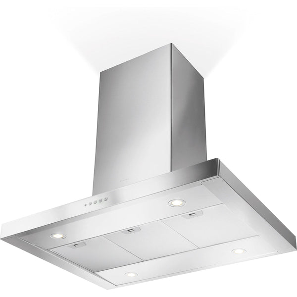 Faber Stilo/SP EV8 A90 90cm Hood Stainless Steel-Appliance People