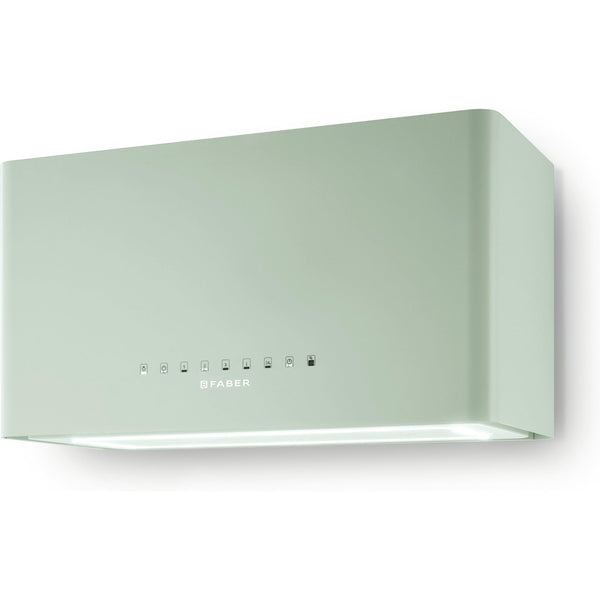 Faber Thalia F60 60cm Hood Sage Green-Appliance People