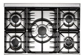 Falcon F900DXDFFN/NM 900 Deluxe 90cm Dual Fuel Range Cooker Fawn-Appliance People