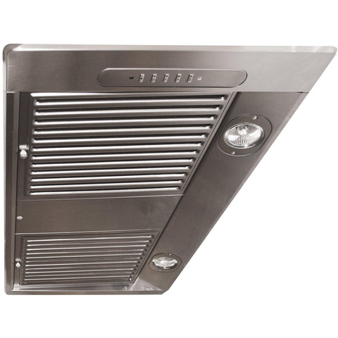 Falcon FEXT720 72cm Integrated Extractor Hood-Appliance People