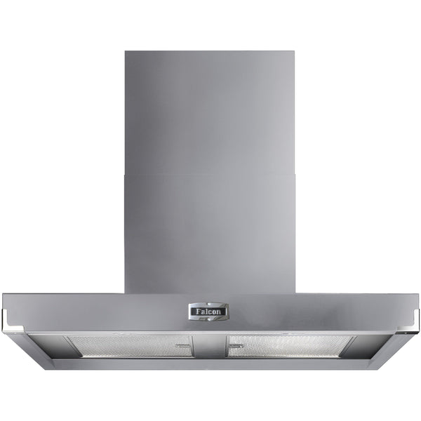 Falcon FHDCT1090SS/C 110cm Contemporary Extractor Hood Stainless Steel-Appliance People