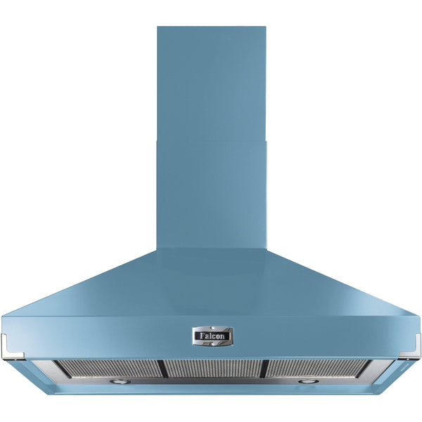 Falcon FHDSE1000CA/N 100cm Super Extract Hood China Blue-Appliance People