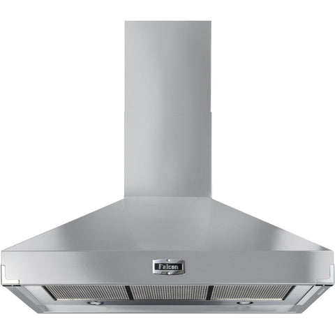 Falcon FHDSE1092SS/C 110cm Super Extract Hood Stainless Steal-Appliance People