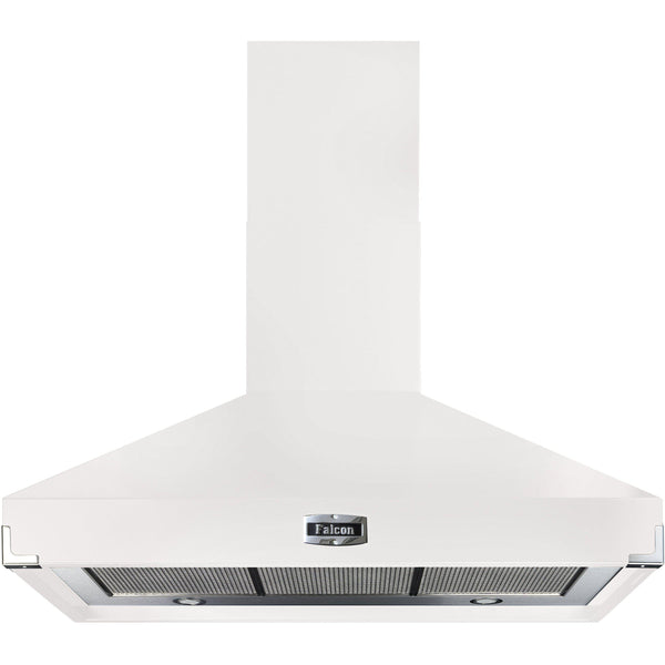 Falcon FHDSE900WH/N 90cm Super Extract Hood White-Appliance People