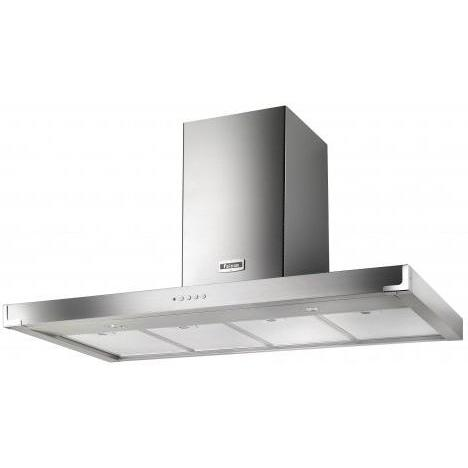 Falcon FHDSF1100SS/C 110cm Super Flat Hood Stainless Steel-Appliance People