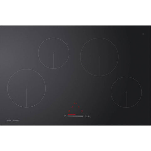 Fisher & Paykel CI804CTB1 Induction Hob 80cm 4 Zone-Appliance People