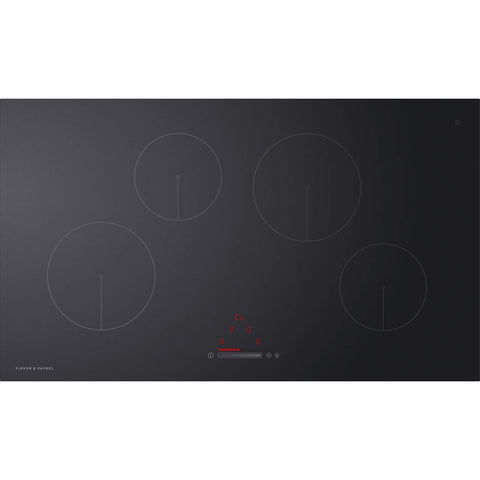 Fisher & Paykel CI904CTB1 Induction Hob 90cm 4 Zone-Appliance People