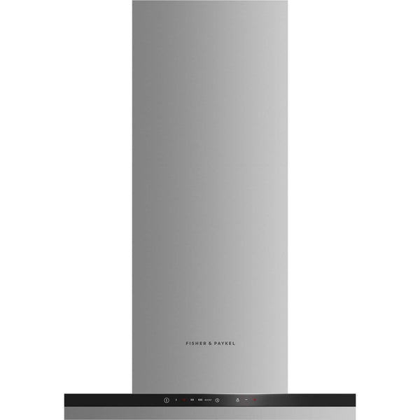 Fisher & Paykel HC60BCXB2 Wall Chimney Hood, 60cm, Box-Appliance People
