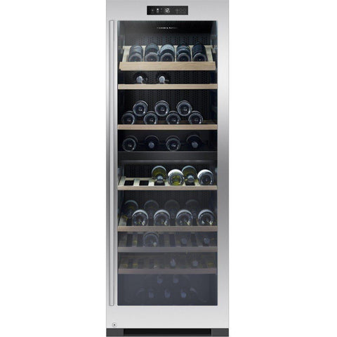 Fisher & Paykel RF306RDWX1 127 Bottle Freestanding Wine Cabinet-Appliance People