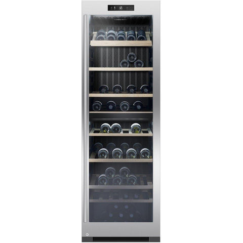 Fisher & Paykel RF356RDWX1 144 Bottle Freestanding Wine Cabinet-Appliance People