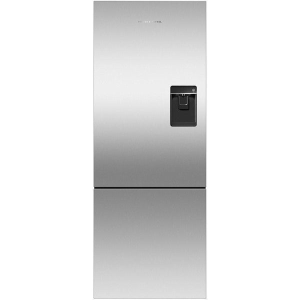 Fisher & Paykel RF402BRPUX6 635mm Fridge Freezer with Ice & Water Right Hinge-Appliance People