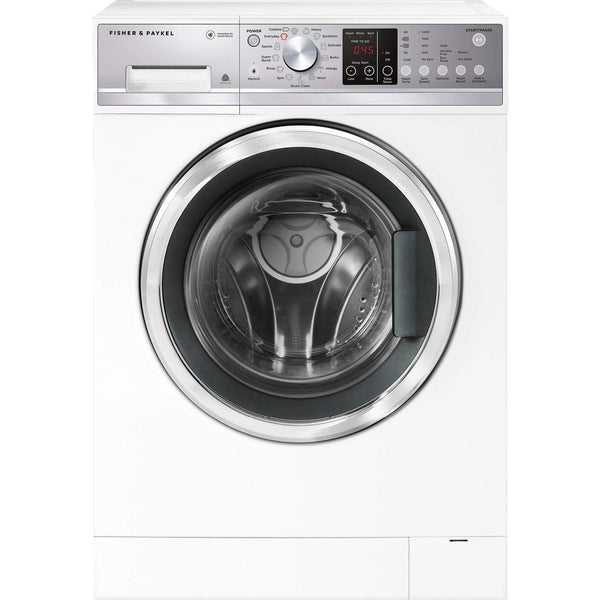 Fisher & Paykel WM1490F1 Washing Machine, 9kg, 16 Wash Profiles-Appliance People