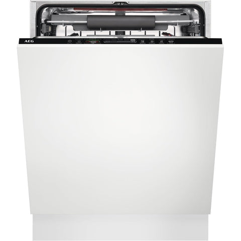 AEG FSK84707P 60cm Fully Integrated Dishwasher * * Save £150 for a limited period * *
