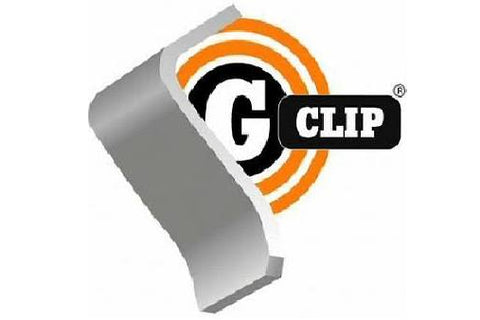 The 1810 Company G clip x 6 for S/Steel Accessories-Appliance People