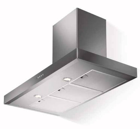 Faber Glove AF X A90 Chimney Hood * * ONE ONLY TO CLEAR AT THIS PRICE * *