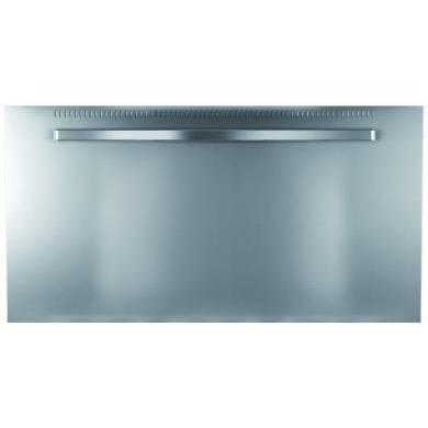 ILVE Backpanel 100cm Stainless Steel-Appliance People